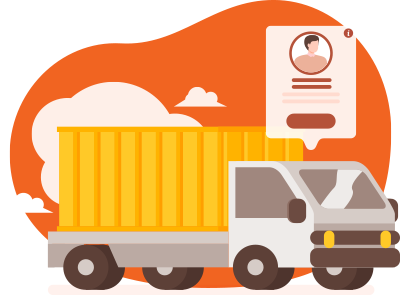 Manage all your logistic operations