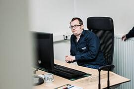 infodatek Groep - Niels 2-2